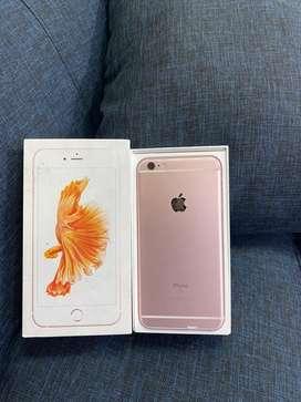 iphone 6splus 32gb ex ibox