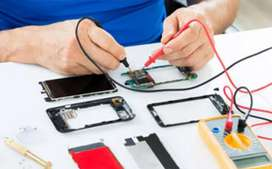 Mobile Repairing and Computer Repairing Technician Required urgently