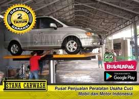 Unit Hidrolk Thunder H - IKAME Usaha&Alat Cuci Mobil BerGARANSI