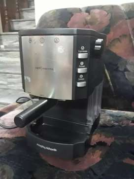 Morphy Richard Coffeemaker