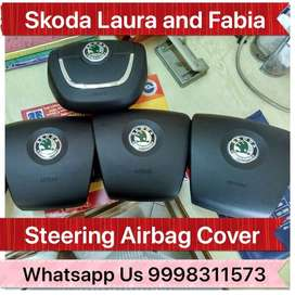 Mardanpur Kanpur Skoda Airbag Cover