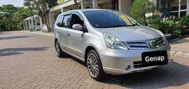Nissan Grand Livina 1.5 XV ultimate Tukar Jazz,Yaris,Luxio,APV,Avansa