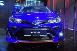 Toyota Vios 2019 ... Now time to buy your love car