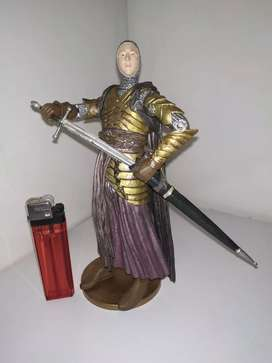 Action Figure Lord Of The Ring Ksatria Made in Marvel