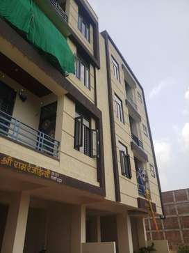 2bhk jda approved flats for sale gandhi path west vaishali nagar
