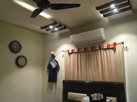 Fully furnished private room in a shared house of 2 room total