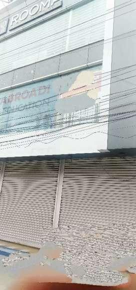 3250 sqft ground floor shop warehouse at kaloor road front