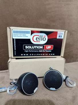 Cello - Solution Up