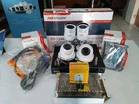 CCTV ONLINE MURAH/PASANG CCTV RUMAH MURAH/PAKET LENGKAP FREE INSTALASI