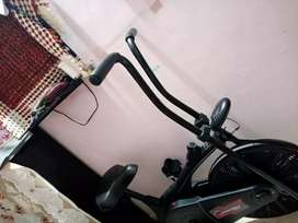 Powermax Fitness Cycle