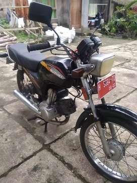 Jual Honda Suzuki A100