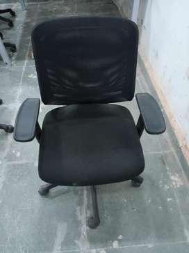 Geeken office chair