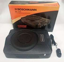 acecories audio kikim}-Boschmann BM-10SW 10 In