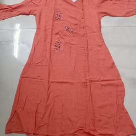 Women Garments Stocks Clearance