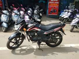 Tvs star sports 2012 single owner excellent condition