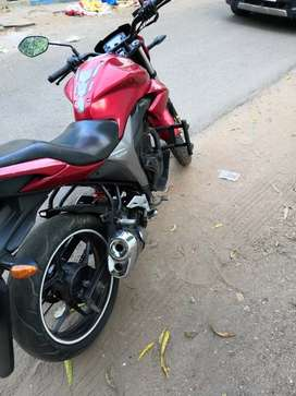 Engine in good condition&new tyre,battery,AMC book look like new bike