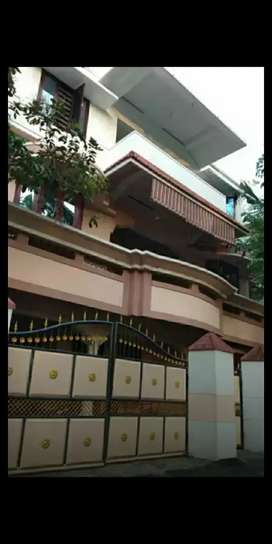 House/apartment for sale in trivandrum city