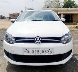 Volkswagen Vento Comfortline Diesel, 2013, Diesel