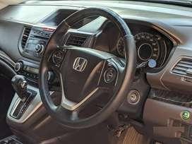 Honda CR-V 2.0 2WD, 2007, CNG & Hybrids