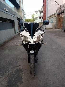 Yamaha R15 Version 1