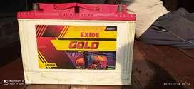 Exide GOLD