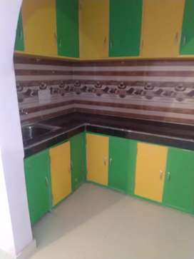 Only  Rs- 6000 ,One room attached washroom and kitchen