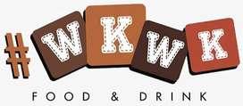 Dibutuhkan Crew wkwk Food & Drink