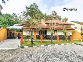Rumah Dalam Perumahan Mewah di Jl. Palagan Km 9 Dekat Mall SCH .