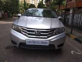 Honda City 1.5 Corporate Manual, 2012, Petrol