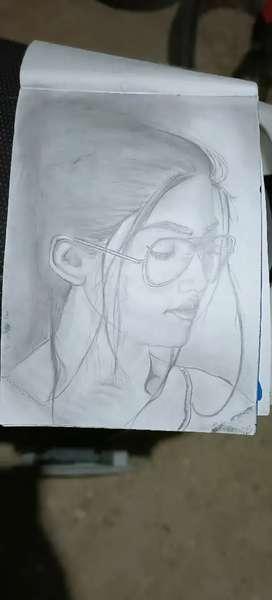 I am a artist I selling my art