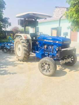 Tractor alloy wheels brand new condition
