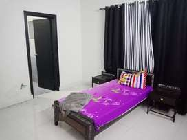 Fully Furnished room for single person Male or Female