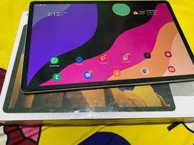Jual Samsung Tab S 7 + ( free smart keyborad)