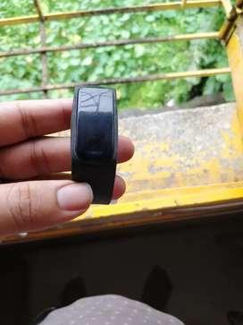 Fastrack Smartwatch