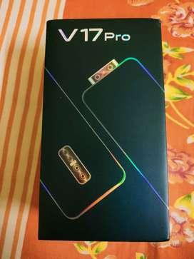 Vivo V17 Pro, 3 days Old, Unused