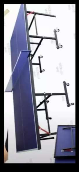 New table tennis for sell