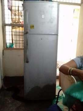 LG fridges. Bigest size