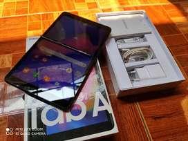 Samsung Tab A S-Pen 8.0 2019 SM-P205 Black 3/32gb SEIN Mulus