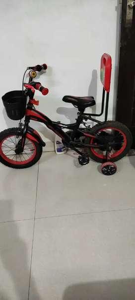 Suncross kids bicycle