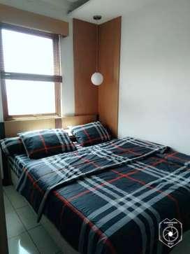 """Apartement majesty Pasteur"""" ful furnish dekat kampus! 50jt/Thn nego !"""