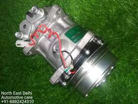 All type Car ac compressor working condition from delhi