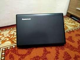 Laptop Lenovo G485 Ram 4 Gb Baterai 3 Jam Normal