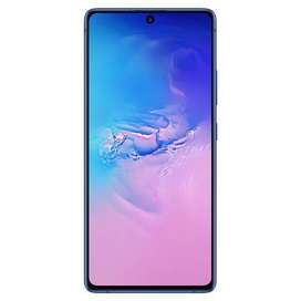 Samsung Galaxy S10 Lite 128GB + Free Light Bluetooth Speaker