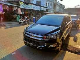 Dijual Toyota kijang Innova Reborn 2.4 V Luxury, Diesel Automatic 2016