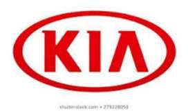 Offering full time jobs in kia motors company