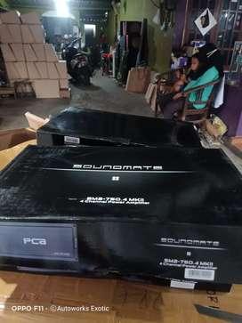 Sale promo murah//power 4 chnl