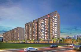 2 bhk luxury home in wakad at lowest price. @50L