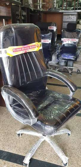Executive Office and Work From Home Chair