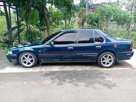 Honda Accord 1993 Bensin