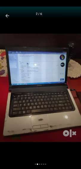Dell i5 3 years old laptop at 19000₹